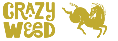 Crazyweed Kitchen