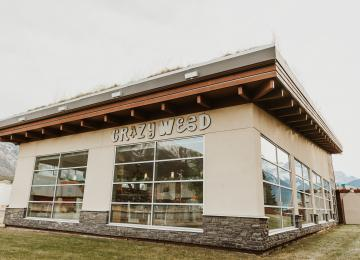 Crazyweed Restaurant